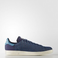 Hombre Zapatillas Adidas Originals Stan Smith Supplier Color/Pantone/Azul (Cm7989)
