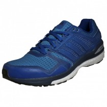 Aptitud Gym Azul Zapatillas Hombre Adidas Supernova Sequence Boost 8