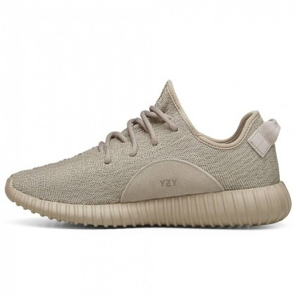 Adidas Yeezy Boost 350 Mujer/Hombre'Oxford Tan'Zapatillas running